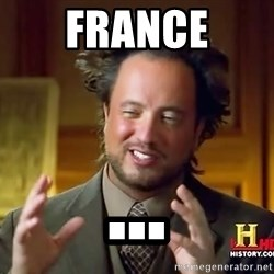 Ancient Aliens - France ...