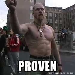 Techno Viking -  PROVEN