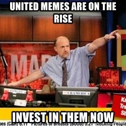Karma Cramer - UNITED MEMES ARE ON THE RISE INVEST IN THEM NOW