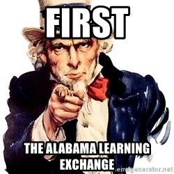Uncle Sam Point - FIrst The ALabama learning exchange