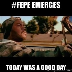 Ice Cube- Today was a Good day - #FEPE EMERGES TODAY WAS A GOOD DAY