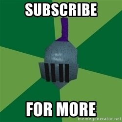 Runescape Advice - Subscribe for more