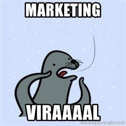 gay seal - Marketing Viraaaal