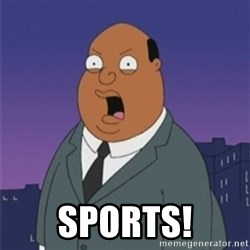 ollie williams -  SPORTS!