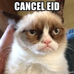 Grumpy Cat 2 - Cancel EID