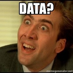 You Don't Say Nicholas Cage - data?