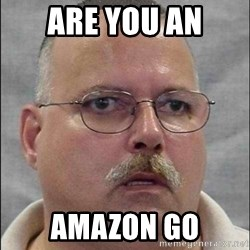 Are You A Wizard - Are You An Amazon Go