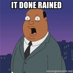 ollie williams - IT Done Rained