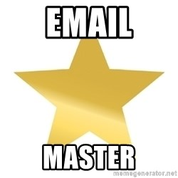 Gold Star Jimmy - Email Master