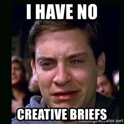 crying peter parker - i HAVE NO CREATIVE BRIEFS