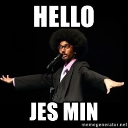 AFRO Knows - Hello Jes min