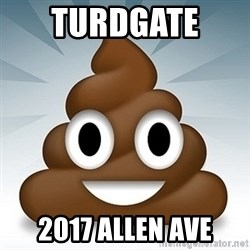 Facebook :poop: emoticon - TUrdgaTe  2017 Allen aVe