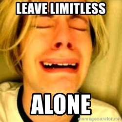 Leave Brittney Alone - Leave Limitless Alone