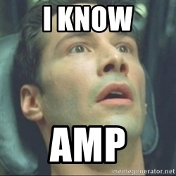 i know kung fu - I KNOW AMP