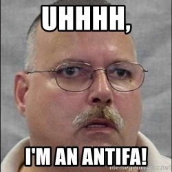 Are You A Wizard - Uhhhh, I'm An antifa!