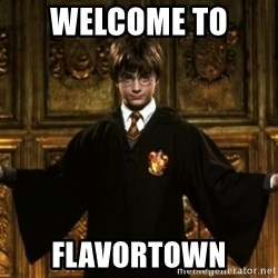 Harry Potter Come At Me Bro - Welcome to  Flavortown