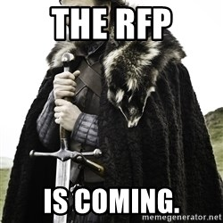 Sean Bean Game Of Thrones - The RFP IS COMING.