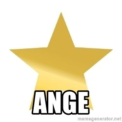 Gold Star Jimmy - ange