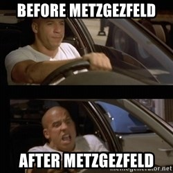 Vin Diesel Car - Before metzgezfeld After metzgezfeld