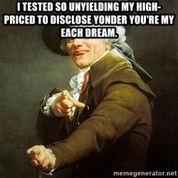 Ducreux - I tested so unyielding my high-priced to disclose yonder you're my each dream.