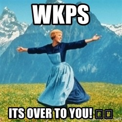 Sound Of Music Lady - WKPS ITs over to you! 🤣🤣