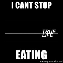 MTV True Life - I CANT stop Eating