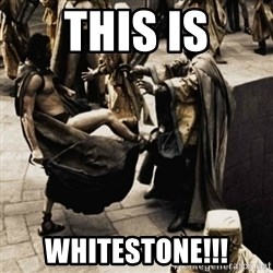 sparta kick - THIS IS WHITESTONE!!!