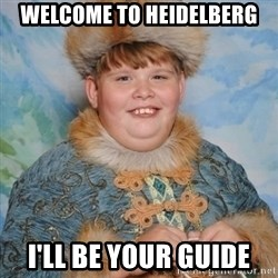 welcome to the internet i'll be your guide - Welcome to heidelberg I'll be your guide