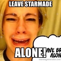 leave britney alone - leave starmade alone!