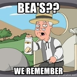 Pepperidge Farm Remembers Meme - Bea's?? We remember
