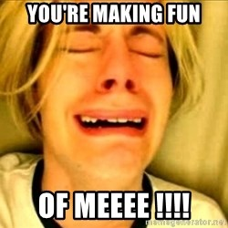 Leave Brittney Alone - You're making fun Of meeee !!!!