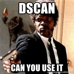 English motherfucker, do you speak it? - DSCAN Can you use it