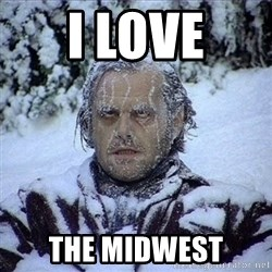 Frozen Jack - i love the midwest