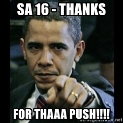 obama pointing - sa 16 - thanks  for thaaa push!!!!