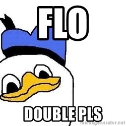 Dolan duck - Flo double pls