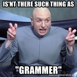 """titaniumsalute04  - IS'NT THERE SUCH THING AS """"GRAMMER"""""""