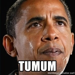 Obama Crying - TUMUm