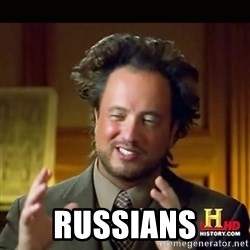 History guy - Russians