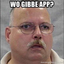 Are You A Wizard - WO GIBBE APP?