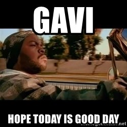 Ice Cube- Today was a Good day - gavi   hope today is good day