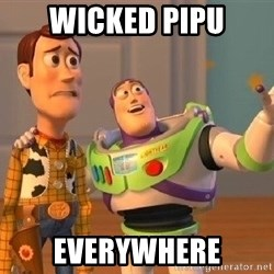 Consequences Toy Story - Wicked pipu everywhere