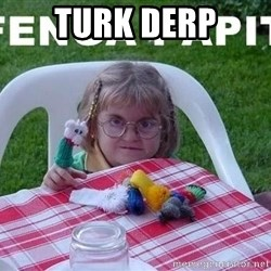 fenga papit - TURK DERP