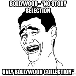 "FU*CK THAT GUY - Bollywood - ""no story selection only bollywood collection"""