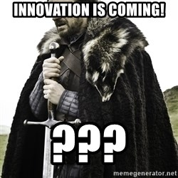 Sean Bean Game Of Thrones - Innovation is coming! ???