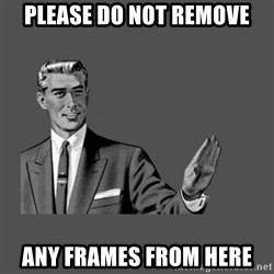 Grammar Guy - PLEASE DO NOT REMOVE ANY FRAMES FROM HERE