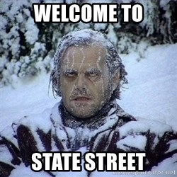 Frozen Jack - Welcome to State Street