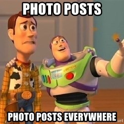 Consequences Toy Story - Photo posts Photo posts everywhere