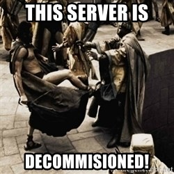 sparta kick - this server is decommisioned!