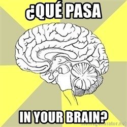 Traitor Brain - ¿Qué pasa in your brain?
