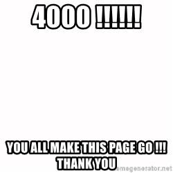 fondo blanco white background - 4000 !!!!!! You all make this page go !!! THANK YOU